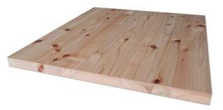 国産杉材の構造用パネル 間伐材を有効利用